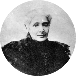 Mathilde Salomon